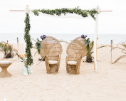casament a la platja