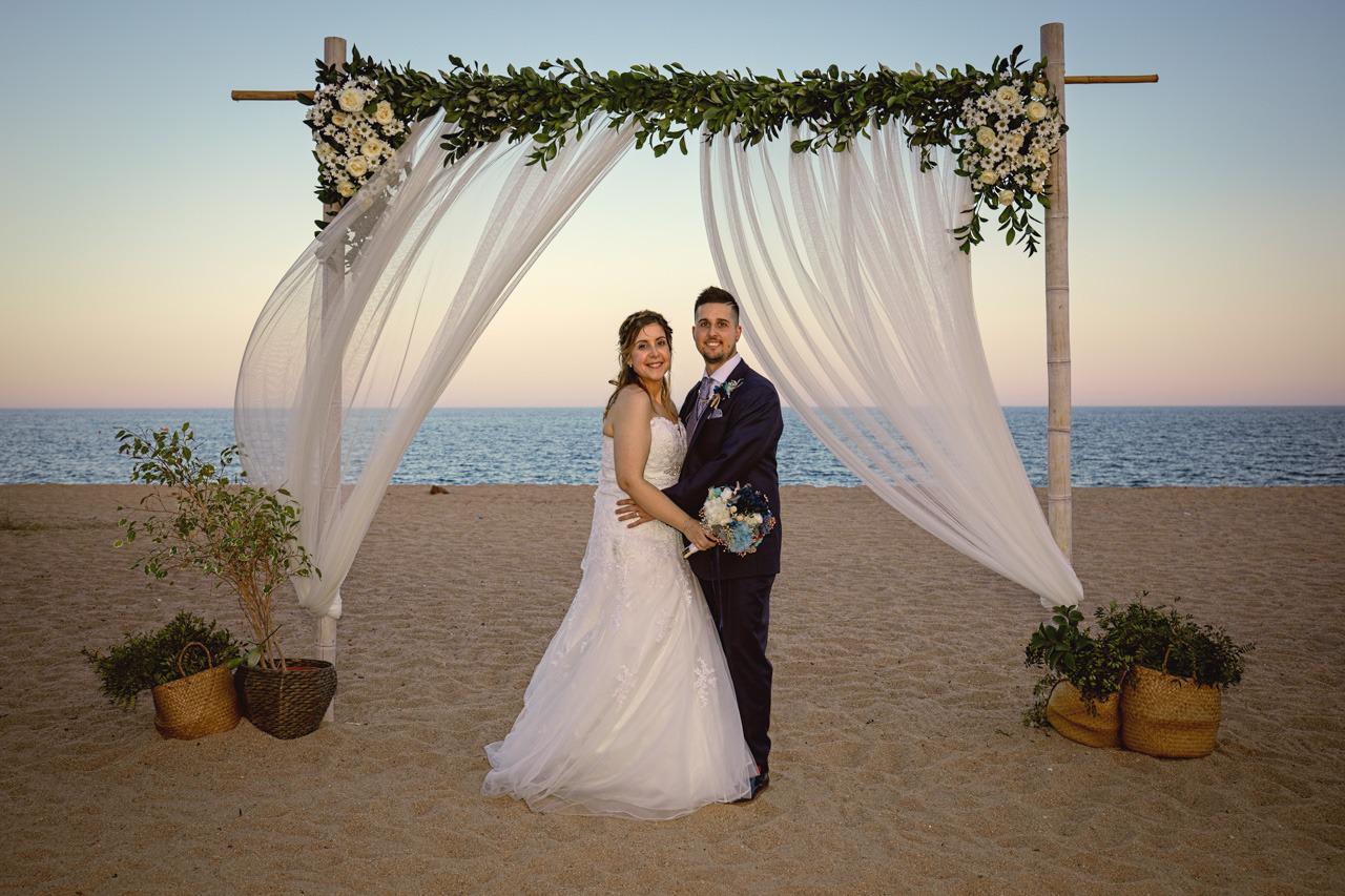 El nostre casament 23/06/2019